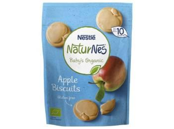 NaturNes Apple Buscuit